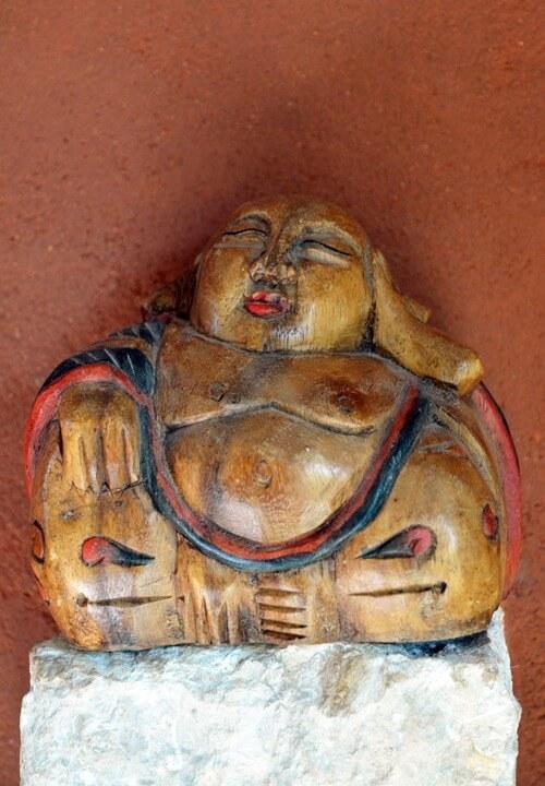 Bouddha périnatalité